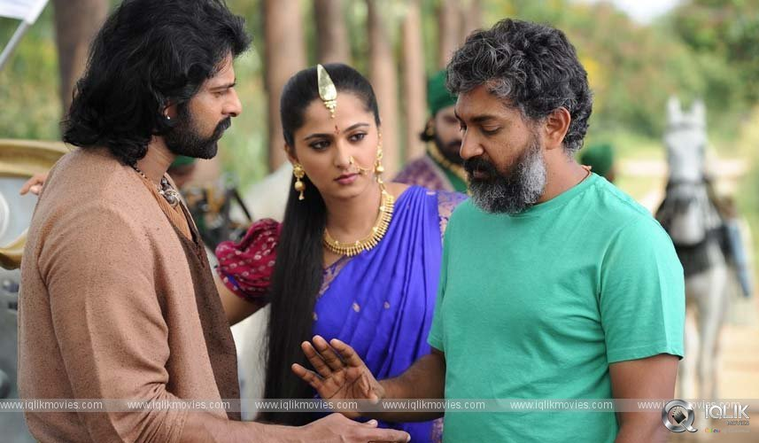 Baahubali 2 Censor And Run Time Details