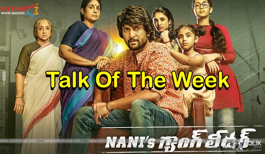 Talk Of The Week Gangleader