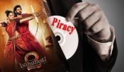 baahubali2 film gets piracy problems