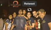 Baahubali 2 Gets Positve Tweets From Celebrities