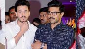 Ram Charan Akhil Bonding Details