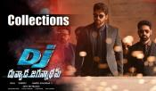 Duvvada Jagannadham First Weekend Collections