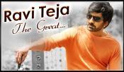 Ravi Teja In Devnar School Of Blind