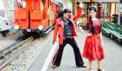 Vinayak About Saptagiri Dance in Saptagiri LLB