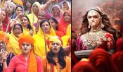 Rajput Women Suicide Threats To Padmaavat Film Crew