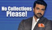 Ram Charan About Film Collections