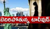 America Sex Scandal Impact On Telugu Film Industry