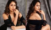 Pragya Jaiswal Hot Photo Shoot