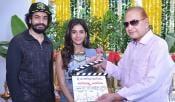 Ashok Galla FilmAde Nuvvu Ade Nenu Opening