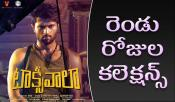 Taxiwaala Two Days Collections Details