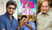 Tollywood Celebs Tweet on Telangana Elections Result