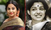 nithya menon as jayalalitha in ntr biopic