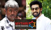 Mythri Movies to make Rana-Yeleti Movie