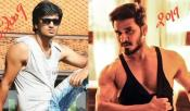 Actor Nikhil 10 Years Challenge Photo In Controversy