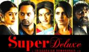 Vijay Sethupati Samantha's Super Deluxe Censor Report