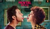 kangana ranaut mental hai kya first look