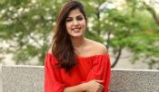 tuneega tuneega actress rhea chakraborty kollywood entry