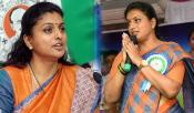 Roja Consecutive Victory As MLA