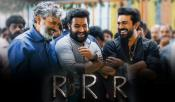 RRR Firstlook On 15th August