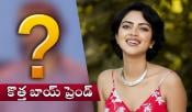 Amala Paul into New Relationship