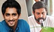 Actor Sidharth in Maha Samudhram Movie
