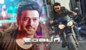No Clearity On Saaho New Release Date