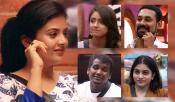 Controversies In Bigg Boss House