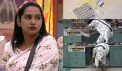 Himaja Secret Task Bigg Boss