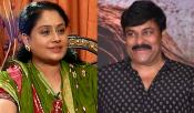 Vijayashanthi To Join Chiranjeevi Koratala Shiva Movie