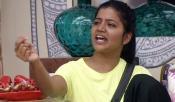 Bigg Boss Telugu Shiva Jyothi aka Savithri as Captain