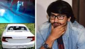 Raj Tarun Clarifies on Accident