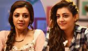 Censor Issues For Kajal Aggarwal