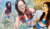 Rakul Preet Singh Bikini Pics