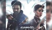 Saaho Releasing Worldwide on August 30