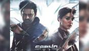 Saaho Releasing Worldwide on August 30