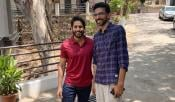 Chaitanya To Speak in Telangana Accent For NC20