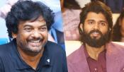 Vijay Deverakonda  Puri Jagannath Movie Title Fixed