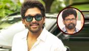 Allu Arjun Next AA20 Most Likely With Sukumar