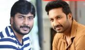 Gopichand New Movie With Sampath Nandi