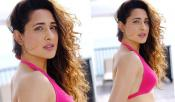 Pragna Jaiswal Hot Bikini Pics