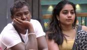 Rahul Punarnavi Bigg Boss Telugu News