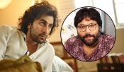 Sandeep Reddy Next Movie 'Devil' With Ranbir Kapoor