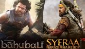 Sye Raa Collections To Be High At Box Office