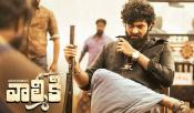 No Issues With Valmiki Movie Title
