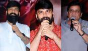 Raju Gari Gadhi 3 Team Fires On Reviews