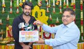 Naga Shaurya New Movie Details