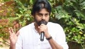 Pawan Warning To Producers Fake News
