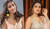 Nidhi Agarwal Or Pooja Hegde Akhil Movie Update
