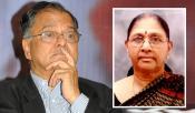 Ramesh Prasad Wife Vijaya Lakshmi Died