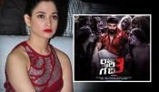 Why Tamannah Rejected Raju Gari Gadhi 3